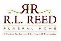 R.L. Reed Funeral Home