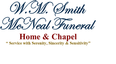 W.M. Smith-McNeal Funeral Home