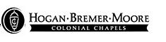 Hogan Bremer Moore Colonial Chapels