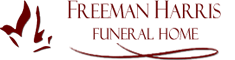 Freeman Harris Funeral Home