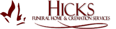 Hicks Funeral Homes