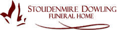 Stoudenmire Dowling Funeral Home