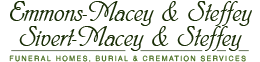 Emmons-Macey & Steffey Funeral Home