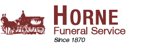Horne Funeral Service, Inc.