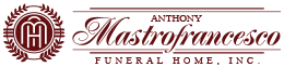Anthony Mastrofrancesco Funeral Home Inc