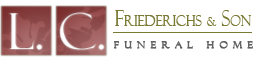 L.C. Friederichs Funeral Home