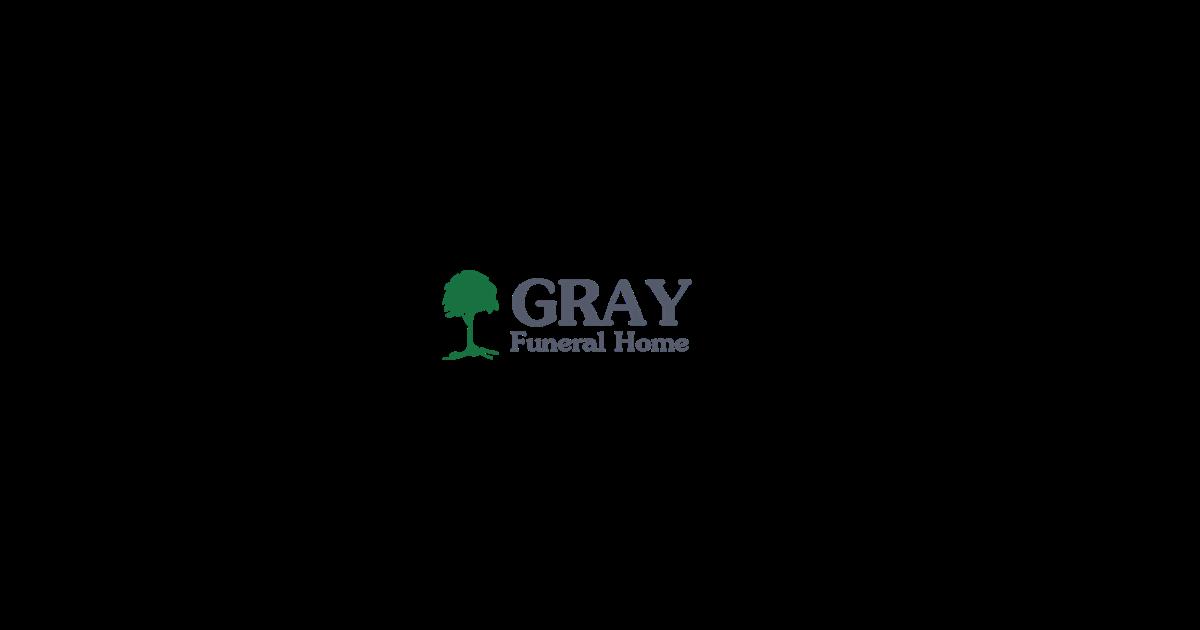 Gray Funeral Home - Laurens, SC