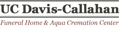 U.C. Davis-Callahan Funeral Home & Aqua Cremation Center