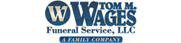 Tom Wages Funeral Services