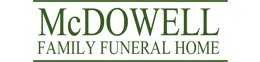 McDowell Family Funeral Home