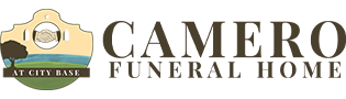 Camero Funeral Home at City Base