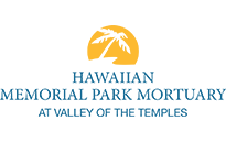 Hawaiian Memorial Park Mortuary at Valley of the Temples