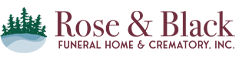 Rose and Black Funeral Homes