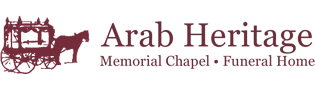 Arab Heritage Memorial Chapel