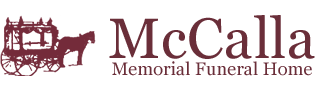 McCalla Memorial Funeral Home