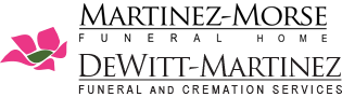 DeWitt-Martinez Funeral and Cremation Services