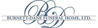 Burnett-Dane Funeral Home