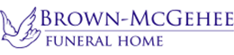 Brown-McGehee Funeral Home