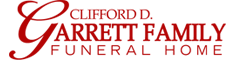 Clifford D Garrett Family Funeral Home