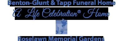 Benton-Glunt & Tapp Funeral Home