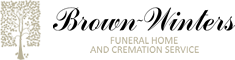 Brown-Winters Funeral Home and Cremation Service