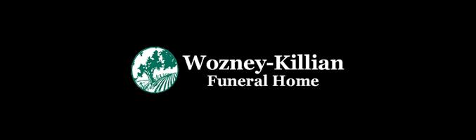 Obituaries | Wozney-Killian Funeral Home - Arcadia, WI