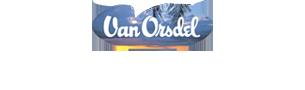 Van Orsdel Family Funeral Chapels