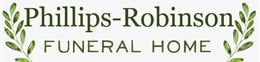Phillips-Robinson Funeral Home