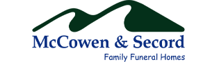 McCowen & Secord Family Funeral Homes