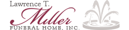 Lawrence T. Miller Funeral Home, Inc.