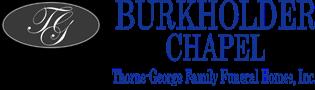 Burkholder Funeral Chapel