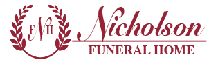 Nicholson Funeral Home