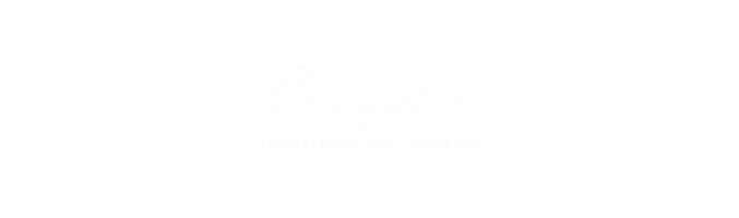 Obituaries | Congleton Funeral Home and Cremations