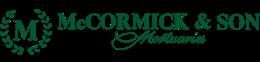 McCormick & Son Mortuaries