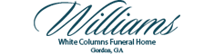 Williams White-Columns Funeral Home