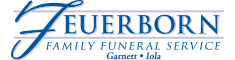 Feuerborn Family Funeral Service