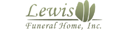 Lewis Funeral Home, Inc.