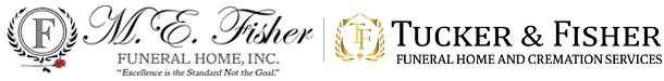 M.E. Fisher Funeral Home, Inc.