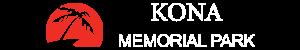 Kona Memorial Park