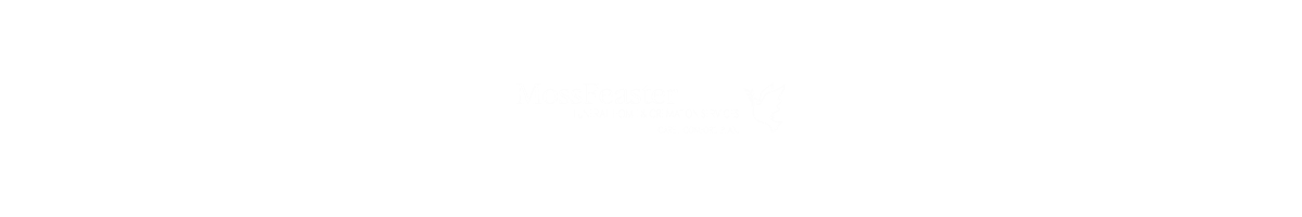 Obituaries | Moss Feaster Funeral Home & Cremation - Clearwater, FL