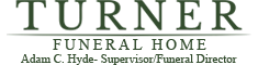 Turner Funeral Home, Inc
