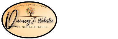 Quincy J. Webster Funeral Chapel