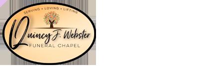 Quincy J. Webster Funeral Chapel
