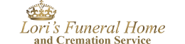 Lori's Funeral Home and Cremation Services