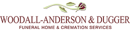 Woodall-Anderson & Dugger Funeral Home & Cremation Services