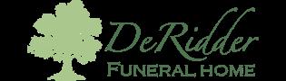 DeRidder Funeral Home