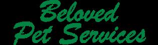 Beloved Pet Services