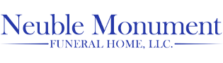 Neuble Monument Funeral Home, LLC