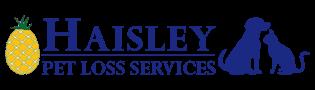 Haisley Pet Loss Services