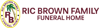 Ric Brown Family Funeral Home